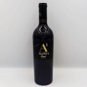 ΚΤΗΜΑ ΑΛΦΑ, ALPHA ONE, Winepoems.gr, Κάβα Γκάφας
