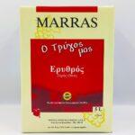 ΜΑΡΡΑΣ, ΕΡΥΘΡΟ, ΞΗΡΟ, 5Lt, Winepoems.gr, Κάβα Γκάφας