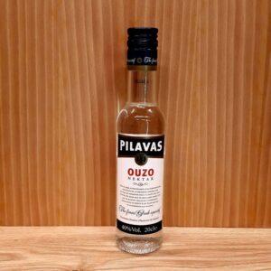 ΠΙΛΑΒΑΣ, ΟΥΖΟ, 200ml, Winepoems.gr, Κάβα Γκάφας
