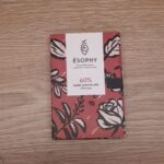 ESOPHY, DARK CHOCOLATE WITH ROSE, Winepoems.gr, Κάβα Γκάφας