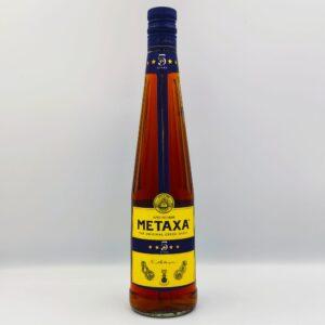 METAXA, 5 STARS, Winepoems.gr, Κάβα Γκάφας