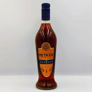 METAXA, 7 STARS, Winepoems.gr, Κάβα Γκάφας