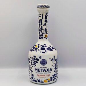 METAXA, GRAND FINE, Winepoems.gr, Κάβα Γκάφας