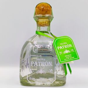 PATRON, SILVER, TEQUILA, Winepoems.gr, Κάβα Γκάφας