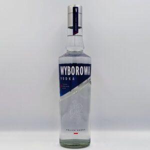WYBOROWA, VODKA, Winepoems.gr, Κάβα Γκάφας