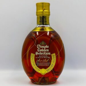 DIMPLE, GOLDEN SELECTION, WHISKY, Winepoems.gr, Κάβα Γκάφας