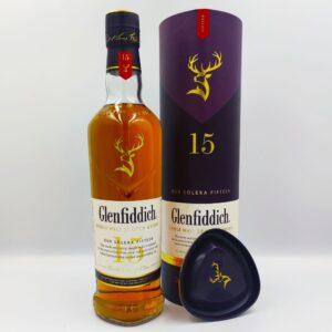 GLENFIDDICH, 15 YO, WHISKY, Winepoems.gr, Κάβα Γκάφας