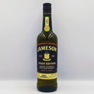 JAMESON, STOUT EDITION, WHISKEY, Winepoems.gr, Κάβα Γκάφας