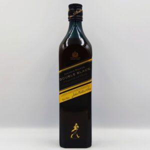 JOHNNIE WALKER, DOUBLE BLACK, WHISKY, Winepoems.gr, Κάβα Γκάφας