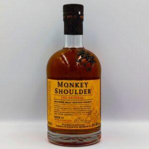 MONKEY SHOULDER, WHISKY, Winepoems.gr, Κάβα Γκάφας