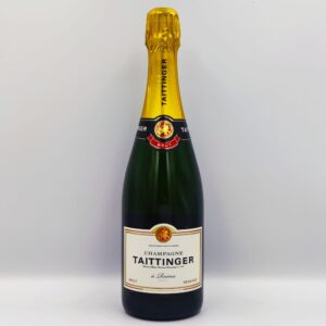 TAITTINGER, BRUT, CHAMPAGNE, Winepoems.gr, Κάβα Γκάφας