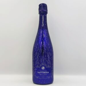TAITTINGER,NOCTURNE, BRUT, CHAMPAGNE, Winepoems.gr, Κάβα Γκάφας
