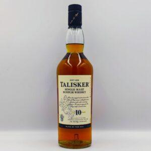 TALISKER, 10YO, WHISKY, Winepoems.gr, Κάβα Γκάφας