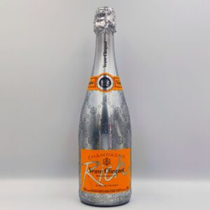 VEUVE CLICQUOT, RICH, CHAMPAGNE, Winepoems.gr, Κάβα Γκάφας