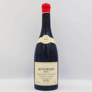 ΘΥΜΙΟΠΟΥΛΟΣ, ΑΥΤΟΡΙΖΟ, 0.750Lt, Winepoems.gr, Κάβα Γκάφας