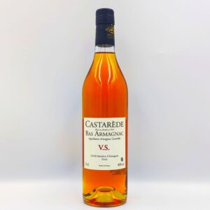 CASTAREDE BAS ARMAGNAC, V.S., 0.750Lt, Winepoems.gr, Κάβα Γκάφας