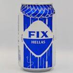 FIX, BEER, ΚΟΥΤΙ, 0.33Lt, Winepoems.gr, Κάβα Γκάφας