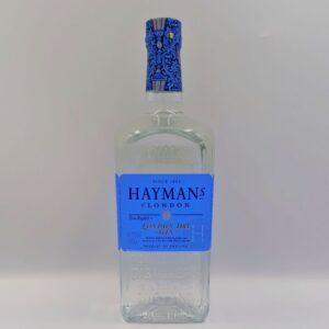 HAYMAN'S, GIN, 0.75Lt, Winepoems.gr, Κάβα Γκάφας
