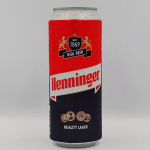 HENNIGER, BEER, ΚΟΥΤΙ, 0.5Lt, Winepoems.gr, Κάβα Γκάφας