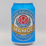 MAMOS, ΚΟΥΤΙ, 0.33Lt, Winepoems.gr, Κάβα Γκάφας