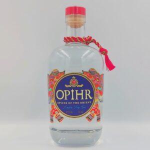 OPIHR GIN, LONDON DRY GIN, 0.7Lt, Winepoems.gr, Κάβα Γκάφας