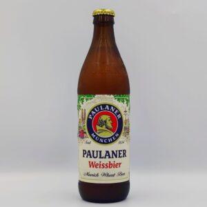 PAULANER, WEISSBIER, 0.5Lt, Winepoems.gr, Κάβα Γκάφας
