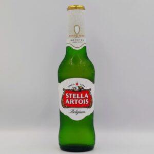 STELLA ARTOIS, BEER, 0.33Lt, Winepoems.gr, Κάβα Γκάφας