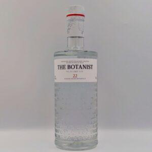 THE BOTANIST, GIN, 0.75Lt, Winepoems.gr, Κάβα Γκάφας