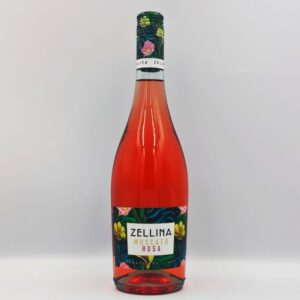 ZELLINA, MOSCATO ROSA, 0.750Lt, Winepoems.gr, Κάβα Γκάφας