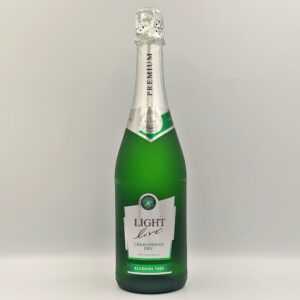 LIGHT LIVE, WHITE, ALCOHOL FREE, 0.75Lt, Winepoems.gr, Κάβα Γκάφας