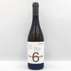 MOSCHOPOLIS WINERY, 6, 0.75Lt, Winepoems.gr, Κάβα Γκάφας