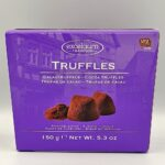 TRUFFLES, EXCELCIUM TRADITION, ALMOND FLAVOUR, 150gr, Κάβα Γκάφας, Winepoems.gr