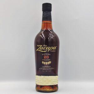 ZACAPA, SISTEMA 23 SOLERA, RUM, 0.7Lt, Winepoems.gr, Κάβα Γκάφας