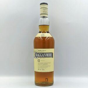 CRAGGANMORE, 12 Y.O., Winepoems.gr, Κάβα Γκάφας